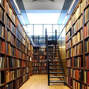 Библиотеки Калининской