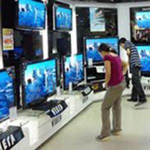 Магазины электроники Калининской