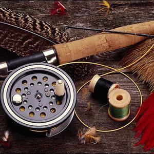 Охотничьи и рыболовные магазины Калининской