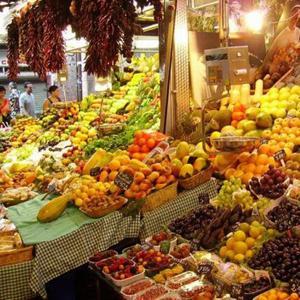Рынки Калининской