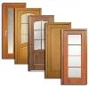 Двери, дверные блоки в Калининской