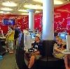 Интернет-кафе в Калининской