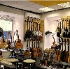 Музыкальные магазины в Калининской