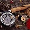 Охотничьи и рыболовные магазины в Калининской