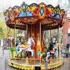Парки культуры и отдыха в Калининской