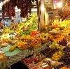 Рынки в Калининской