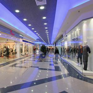 Торговые центры Калининской