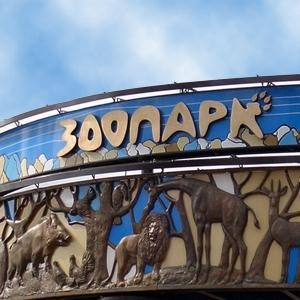 Зоопарки Калининской