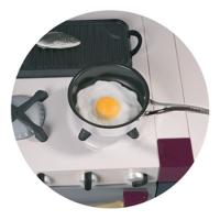 Акватория - иконка «кухня» в Калининской